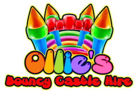 Ollie's Bouncy Castle hire